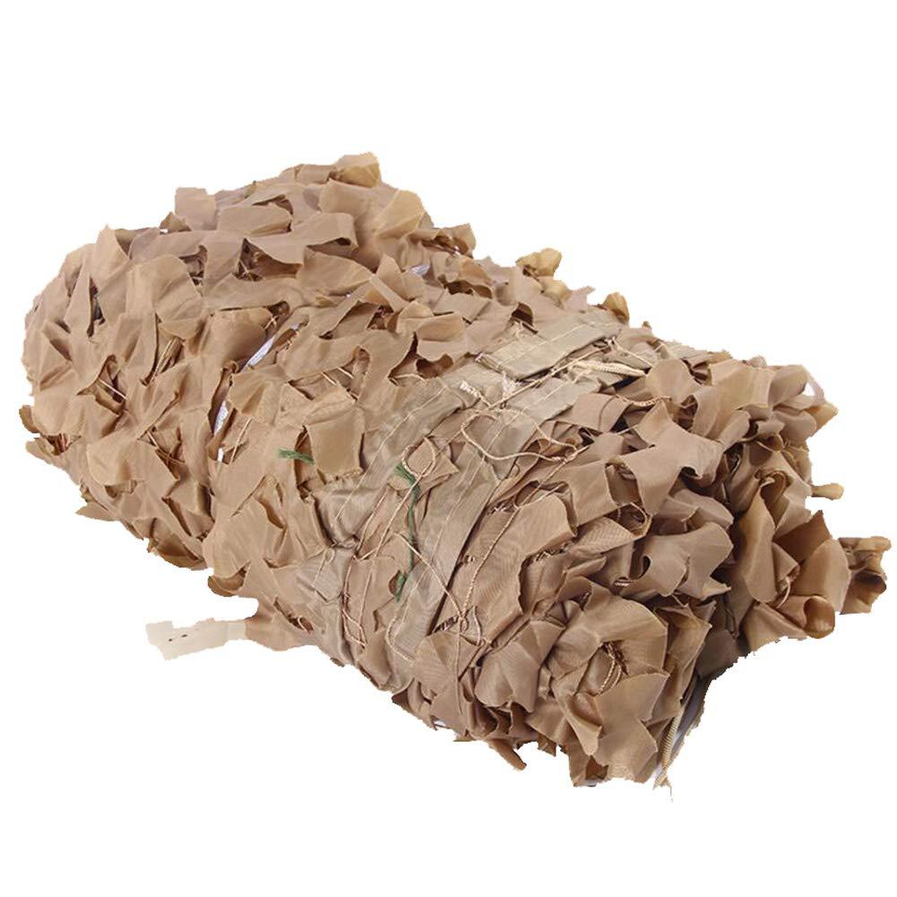 A 1.8x9.8m XJLG-BÂche Tissu imperméable Filet de Camouflage en Tissu Oxford Soleil décoration Filet de Camouflage antiaérien de la Jungle Tente de Camping en Plein air