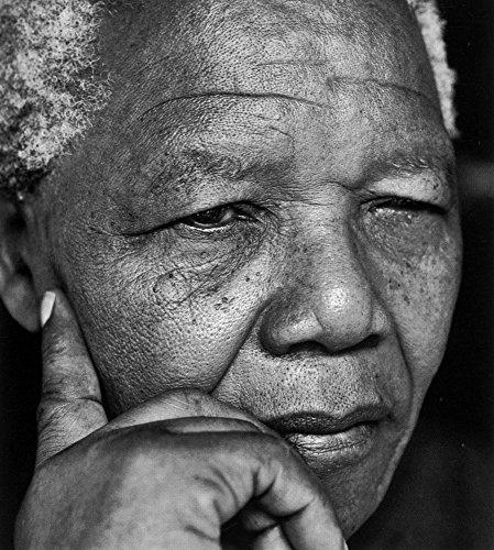 Nelson Mandela Photo (Nelson Mandela Photo Print (8 x 10))