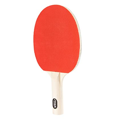 Image Unavailable. Image not available for. Color  STIGA Hardbat Table  Tennis Racket fad66b1a7