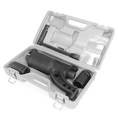 timmart Heavy Duty multiplicador de torque llave de ahorro de trabajo para camión REMOLQUE RV Lug