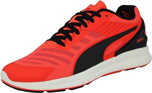 Puma Ignite V2 Zapatillas para Correr - 46.5: Amazon.es: Zapatos y complementos