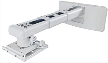 Optoma OWM3000 Pared Gris Montaje para Projector: Optoma ...