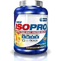 Quamtrax Nutrition Isopro CFM Vanilla Biscuit, Suplementos