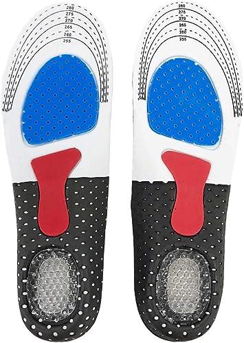 [jolifavori] インソール メンズ レディース 衝撃吸収 靴 中敷き スニーカー スポーツ クッション