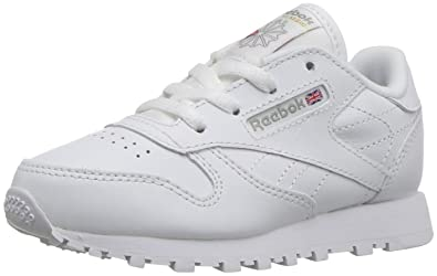 3878c01d Reebok Infant/Toddler Classic Leather Sneaker