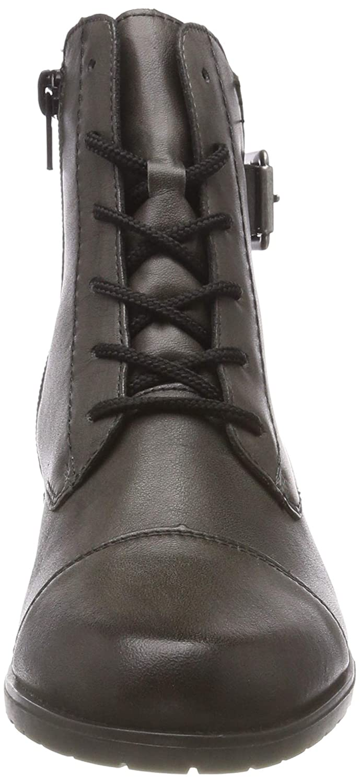 Remonte Damen Damen Damen D6875 Combat Stiefel  a54912