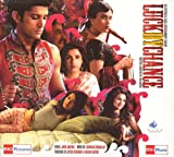 Luck By Chance (2008) (Audio CD/Bollywood Film Soundtrack/Hindi Songs/Indian Music/Farhaan Akhtar)
