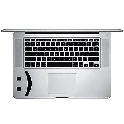 Amazon Smiley Face Emoji Emoticon Symbol Vinyl Sticker Laptop