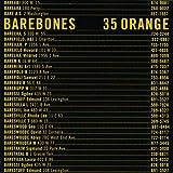 35 Orange