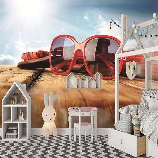 Mural de Seda 3D Foto Gigante Del Carteles Murales Papel ...