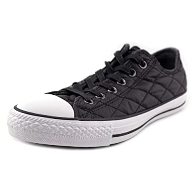 Converse Women's Ctas Quilted Ox Low-Top Sneakers