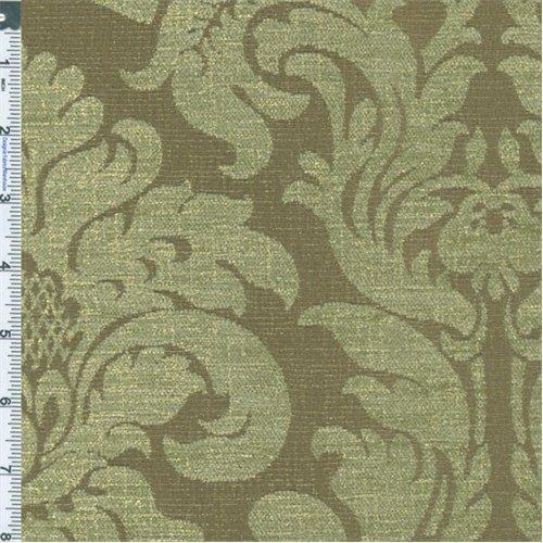 Jacquard Upholstery - 6