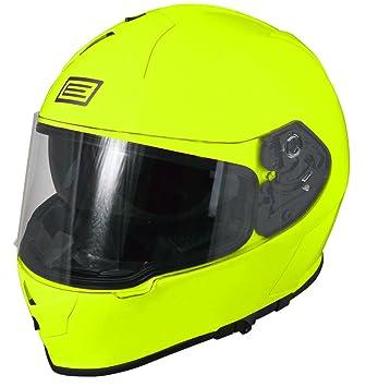 Origine Helmets - GT Casco Integral, Amarillo, XS