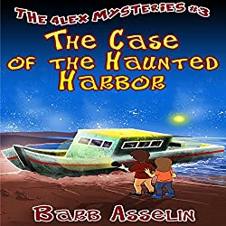 The Case of the Haunted Harbor
