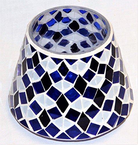 jar candle shade mosaic - 6