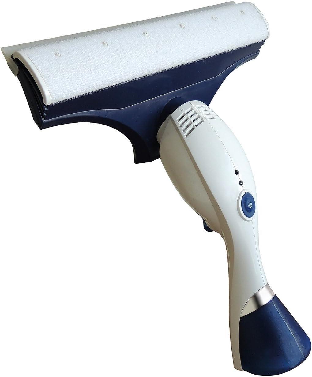 Ecodrop Domena 1300 - Aspirador limpiacristales: Amazon.es: Hogar