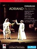 Pergolesi: Adriano In Siria (Opus Arte: OA1065D) [DVD] [2012] [NTSC] [2010]