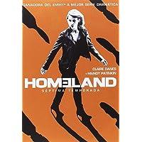 Homeland Temporada 7