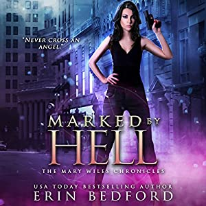 Marked by Hell Audiobook