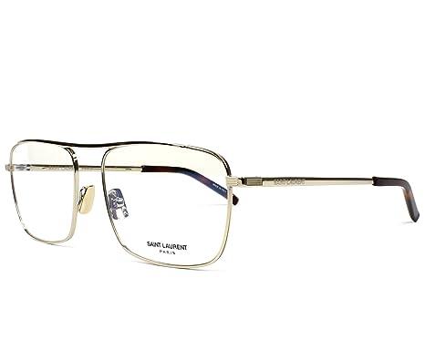 Yves Saint Laurent Brillengestell 6332 0rhp Schwarz 53mm aqWUS6ANns