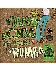 From Dakar to Cuba: Swinging to the Rumba Beat
