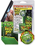 Frog Spit Anti-Fog ''NO FOG'' Combo Pack