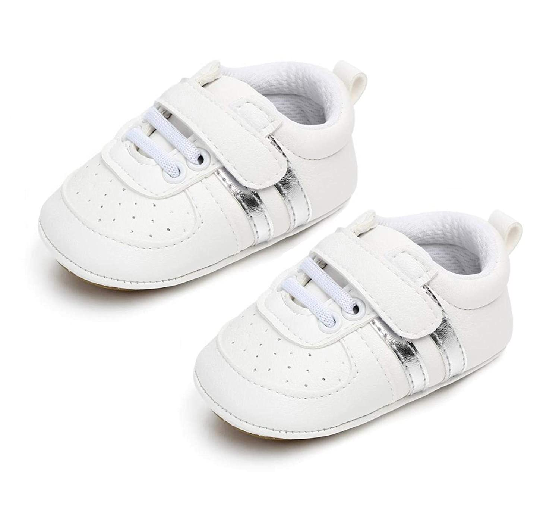 Kitty Baby Boy Sneakers White Kids