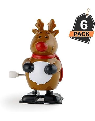 amazon co uk wind up toys toys games