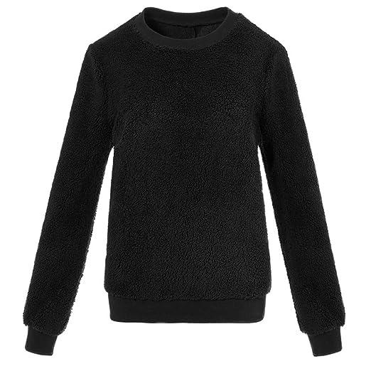 175a5cb1b2 Dimanul Hooded Sweatshirt Women Long Sleeve Pullover Plus Size Tops Blouses  Teen Girls Sweatshirts Thicken (