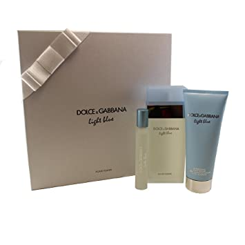 Dolce & Gabbana - Estuche de regalo eau de toilette light ...