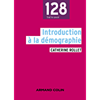 Introduction à la démographie (Sociologie) (French Edition)