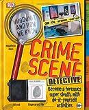Crime Scene Detective