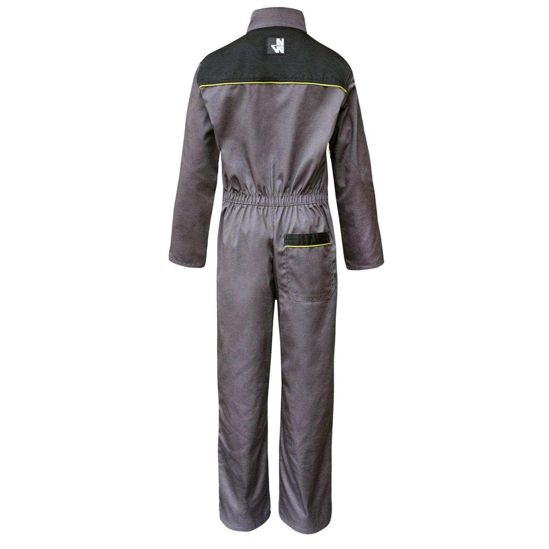 400518 RONDELLE gris LMA 400518/mono combinaci/ón de doble cierre gris