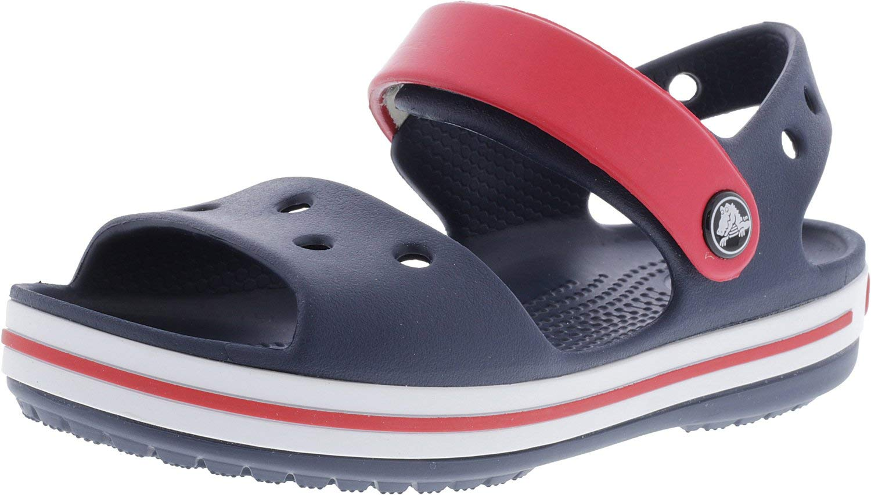 87e584b5d272 Crocs Unisex Kids Crocband Sandals 12856  1540893853-60021  - £10.37