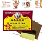 64pcs/8Bags Joint Pain Relieving Chinese