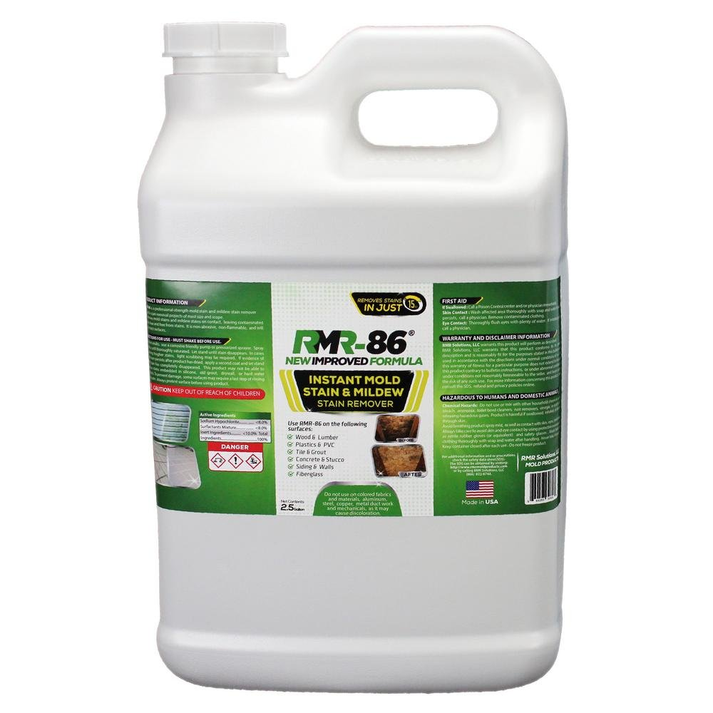RMR-86 2.5 gal. Instant Mold Stain Remover by  (Image #1)