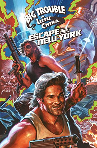 escape from new york comic - 6