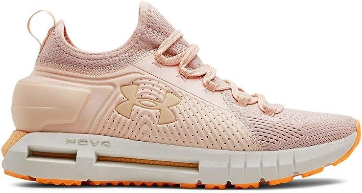 Under Armour HOVR Phantom/SE - Zapatillas para mujer, color naranja, tallas 8: Amazon.es: Zapatos y complementos