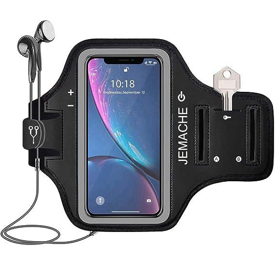 4708aed4de63 Amazon.com  iPhone XR Armband