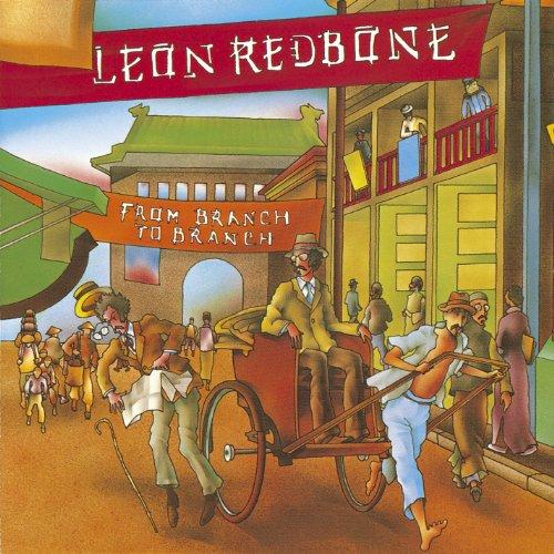 From Branch To Branch (Leon Redbone Live)