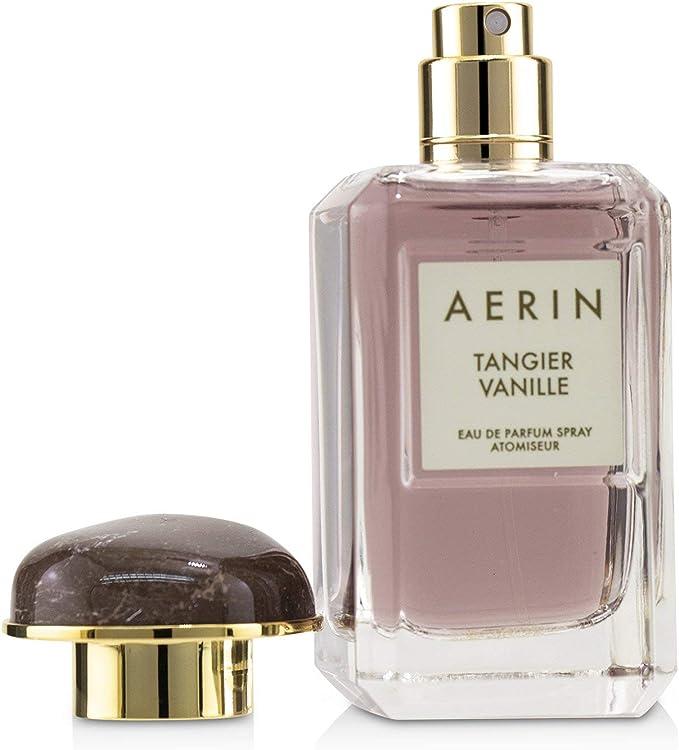 Estee Lauder - Eau de parfum aerin vainilla 50 ml estée lauder: Amazon.es: Belleza