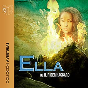 ELLA Audiobook