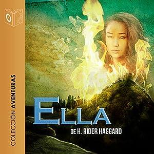 ELLA Hörbuch
