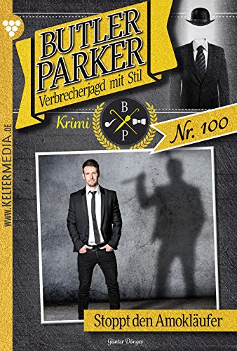 Butler Parker Ebook