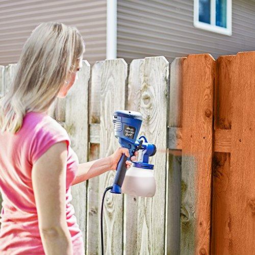 Buy spray gun for latex paint