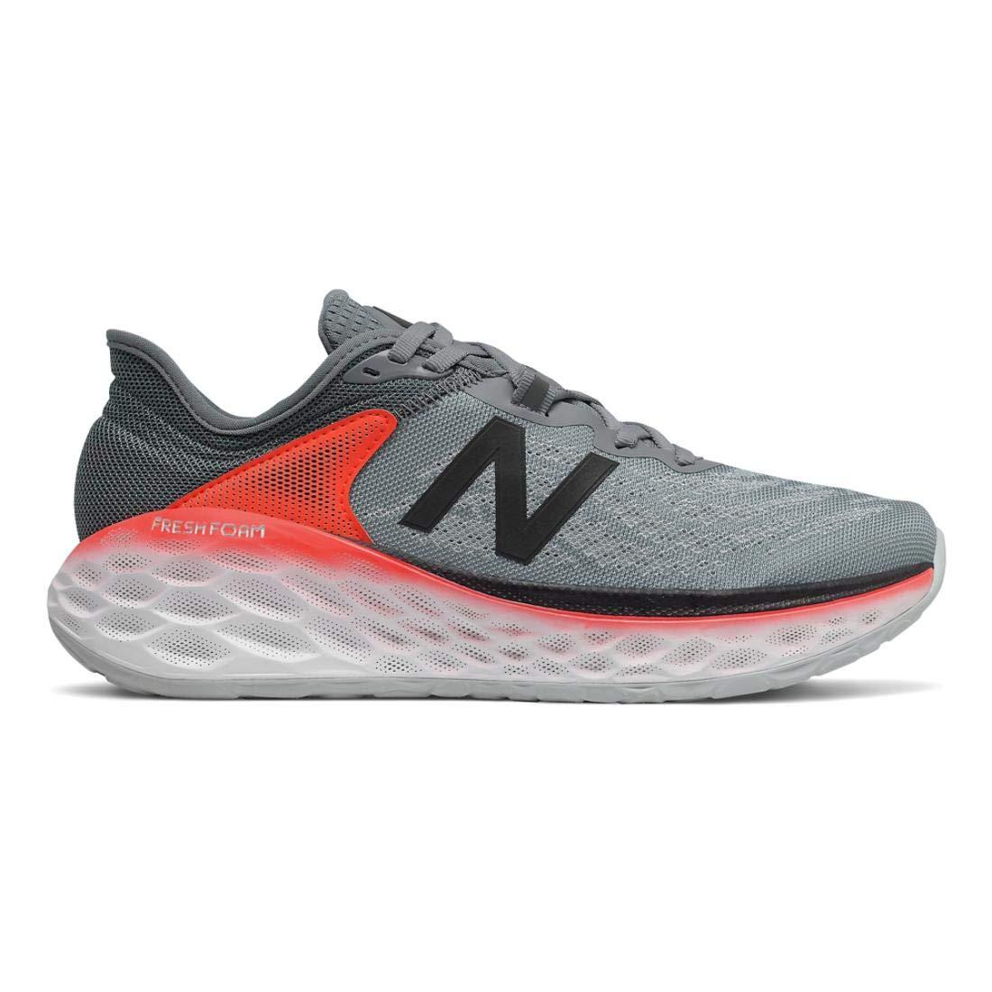 New Balance Fresh Foam More Zapatillas para Correr V2 - AW20-40.5: Amazon.es: Zapatos y complementos