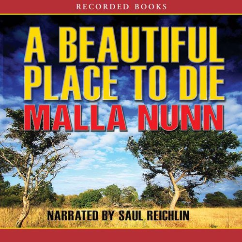 Audible DailyDeal: A Beautiful Place to Die