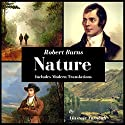 Robert Burns: Nature: 12 Works Inspired by Nature Audiobook by Alastair Turnbull Narrated by Alastair R Turnbull