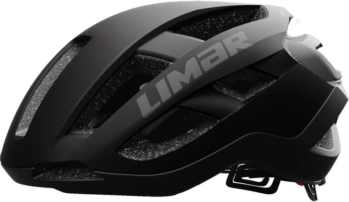 Adult Air Star Helmets One Size Matt Black Limar Unisex