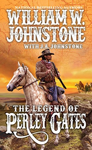The Legend of Perley Gates (A Perley Gates Western Book 1) (Best Comedy Novels By Indian Authors)